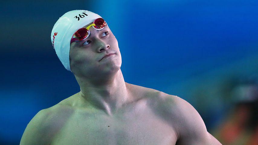 Chinesische Olympia-Ikone wegen Doping acht Jahre gesperrt!