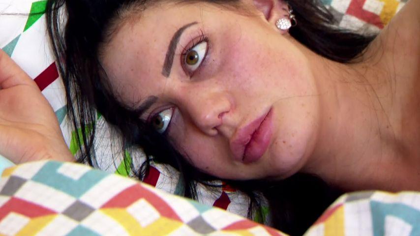 Kopf-Tritt-Attacke: Chloe Ferry fliegt bei Geordie Shore!