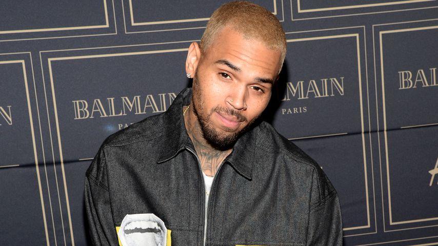 Einreiseverbot: Muss Chris Brown Japan-Konzerte nun absagen?