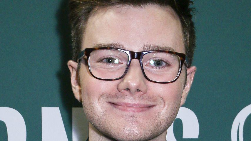 Chris Colfer, Schauspieler