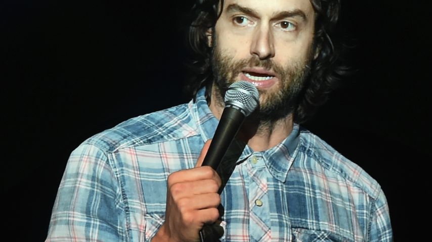 Chris D'Elia beim Nashville Comedy Festival im April 2018