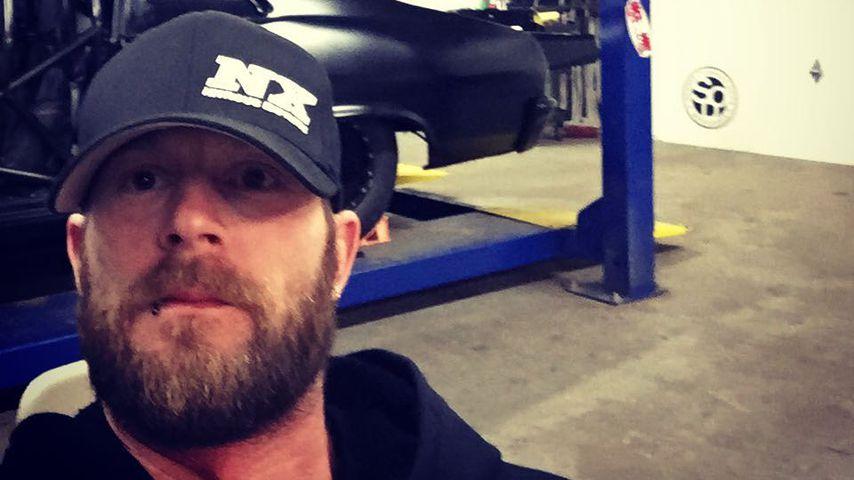 """""""Street Outlaws""""-Star Chris Ellis stirbt plötzlich mit 39"""