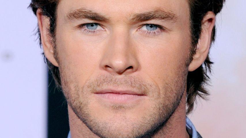 Unglück auf hoher See: Chris Hemsworth in Not!
