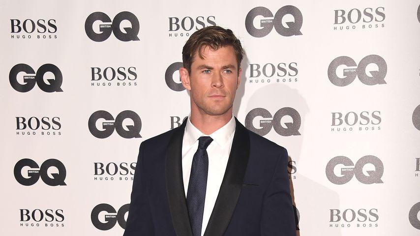 "Chris Hemsworth megastolz: Neuer ""Avengers"" bricht Rekorde!"