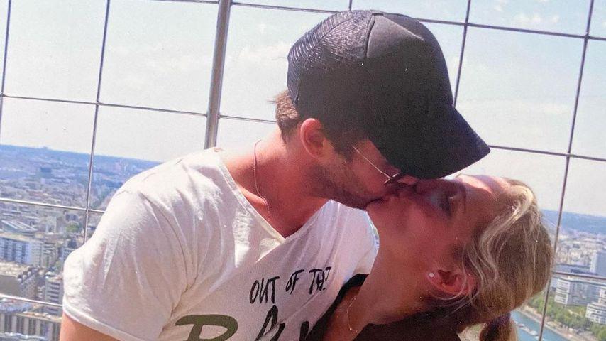 Chris Hemsworth und seine Frau Elsa Pataky