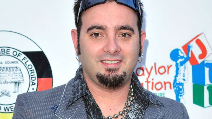 'N Sync Star Chris Kirkpatrick hat sich verlobt!