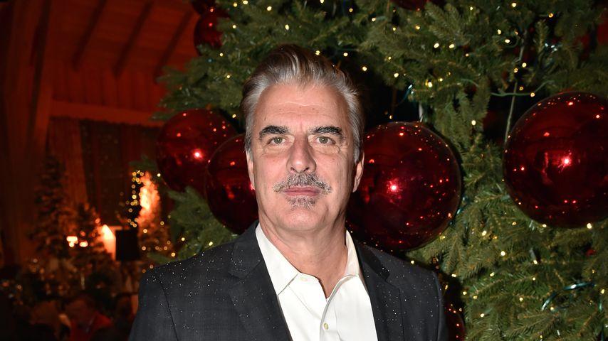 Chris Noth im November 2019