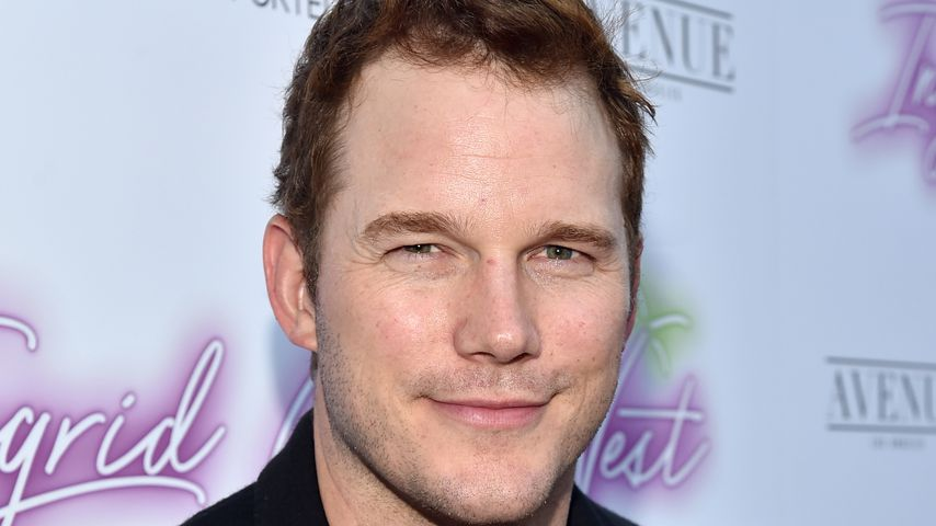 Chris Pratt: Coffee-Date mit blonder Unbekannten!