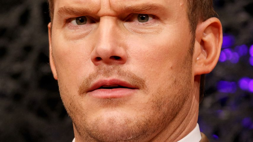 """Perverser Typ"": Chris Pratt warnt vor Facebook-Fake-Profil!"