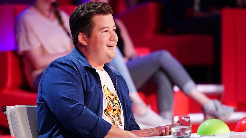"""Chris Tall bei """"Das Supertalent"""" 2020"""