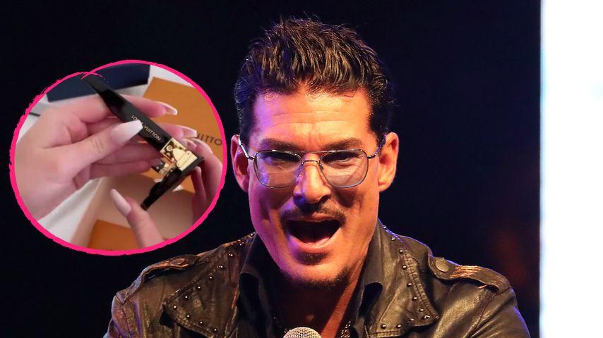 Wegen Lauras Luxusbrille: Chris Töpperwien platzt der Kragen
