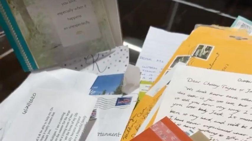 Briefe an Chrissy Teigen