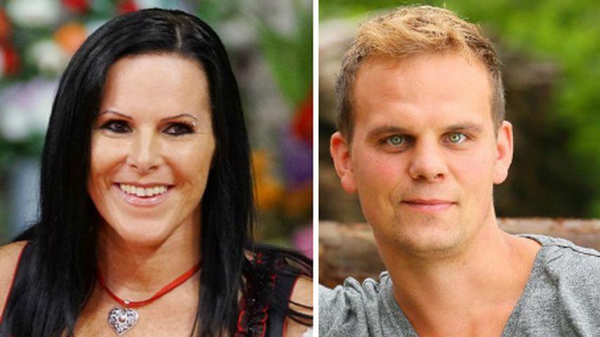 """WhatsApp-Gruppe? So halten """"Bauer sucht Frau""""-Stars Kontakt"""