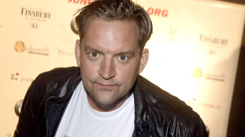 Christian Kahrmann, Schauspieler