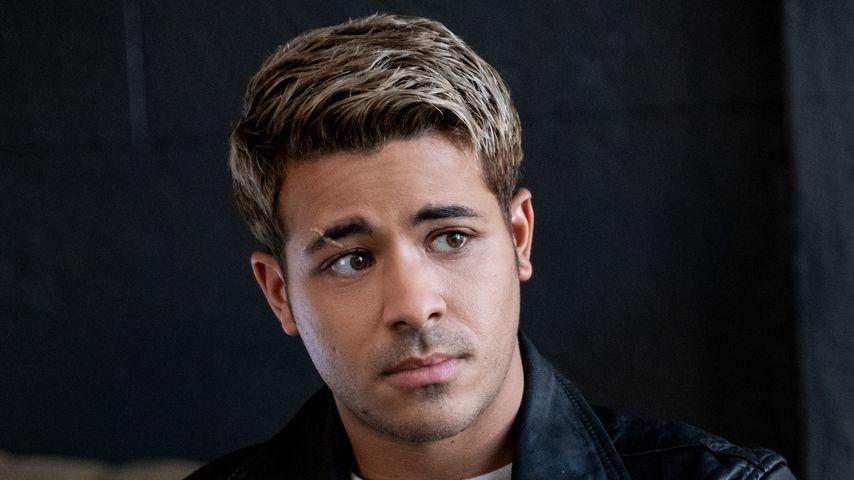 "Christian Navarro als Tony Padilla in ""Tote Mädchen lügen nicht"""