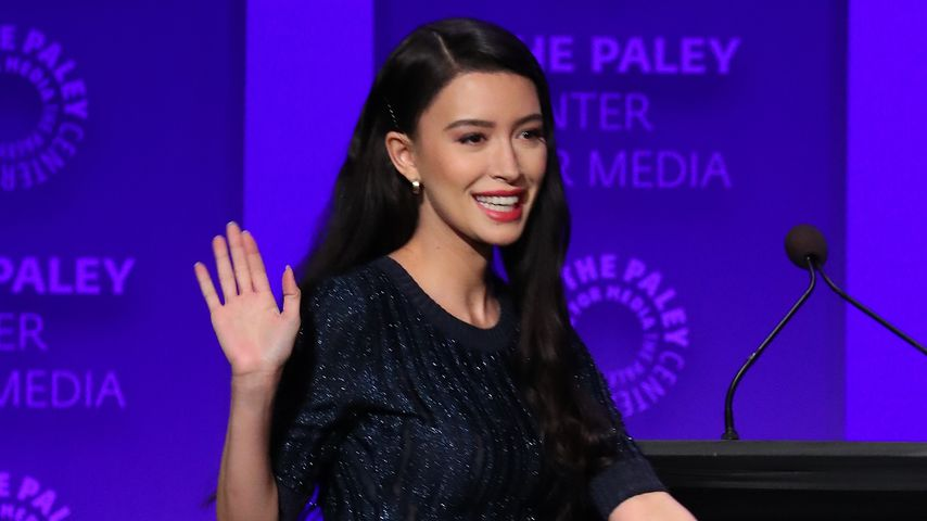 Christian Serratos, Schauspielerin