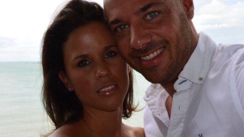 1. Liebes-Selfie: Christian Tews zeigt seine Neue