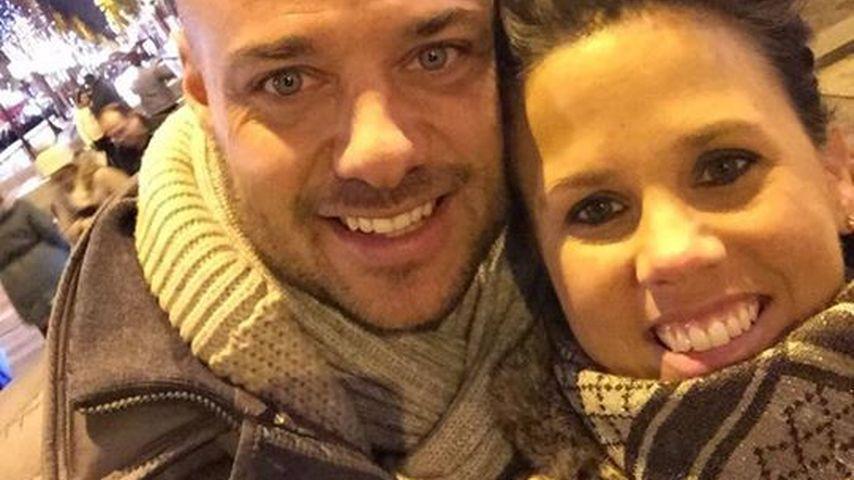 Christian Tews & Claudia: Liebes-Selfie aus Paris