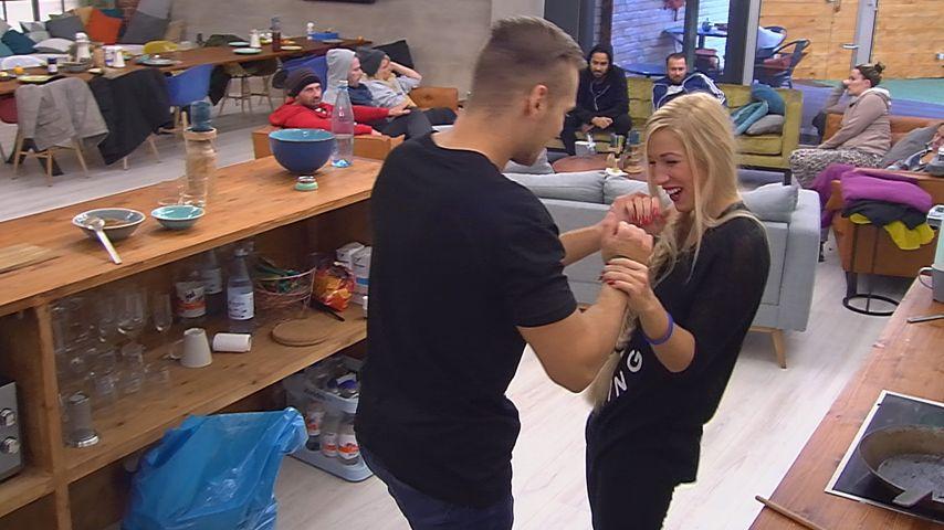 Eifersuchts-Drama! BB-Maria ätzt gegen Natascha & Christian
