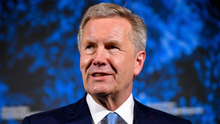 Christian Wulff, ehemaliger deutscher Bundespräsident