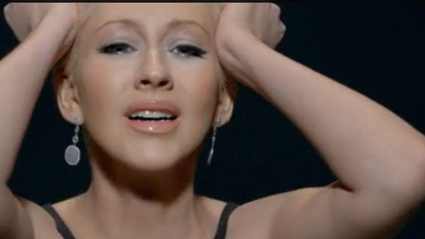 Verzweifelt! Christina Aguileras neues Musik-Video