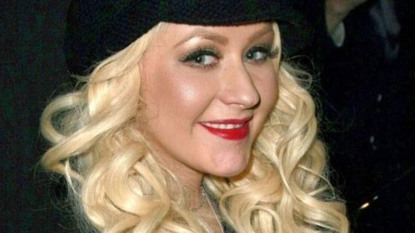 Christina Aguilera hat doppelten Grund zum Feiern