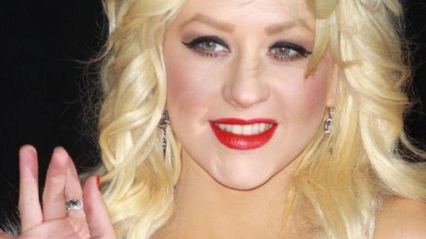 """C. Aguilera: """"Man kennt mich als Exhibitionistin"""""""