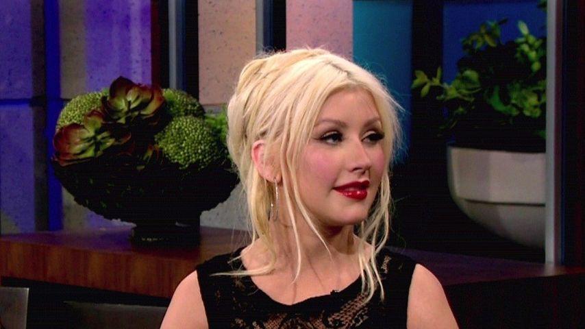 Christina Aguilera: Scheidung musste einfach sein!