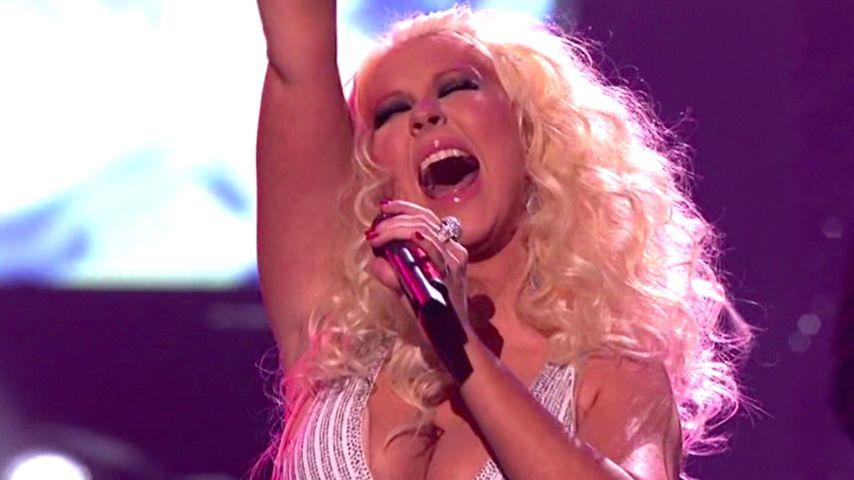 Christina Aguilera: Neues Album soll überzeugen