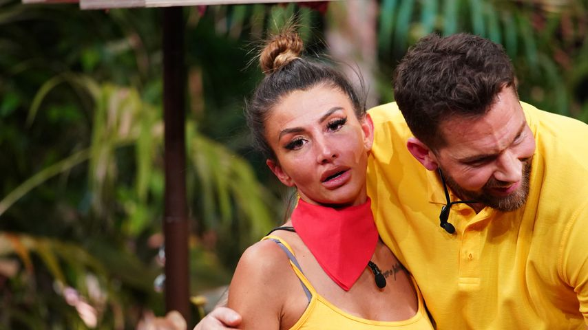 Christina Dimitriou und Oliver Sanne