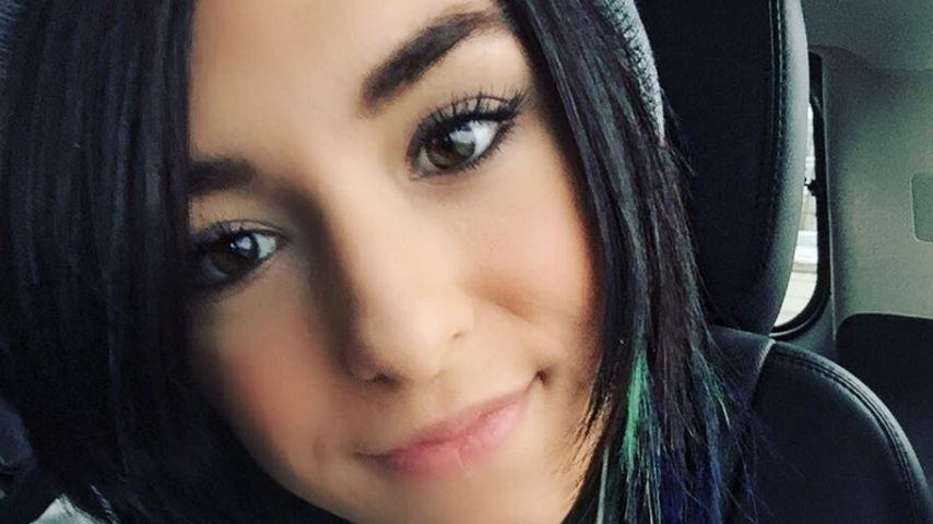 Schuss in Kopf & Brust: Daran starb Christina Grimmie