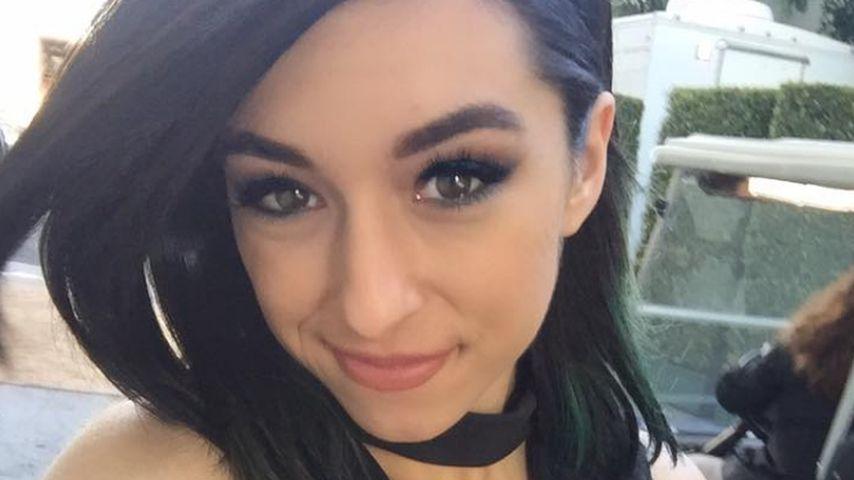 Christina Grimmie stirbt mit nur 22 Jahren