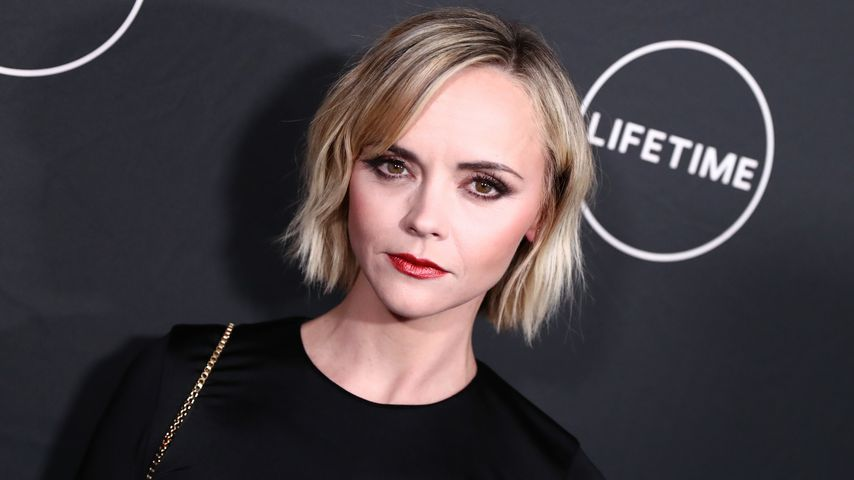 Christina Ricci, Hollywood-Schauspielerin