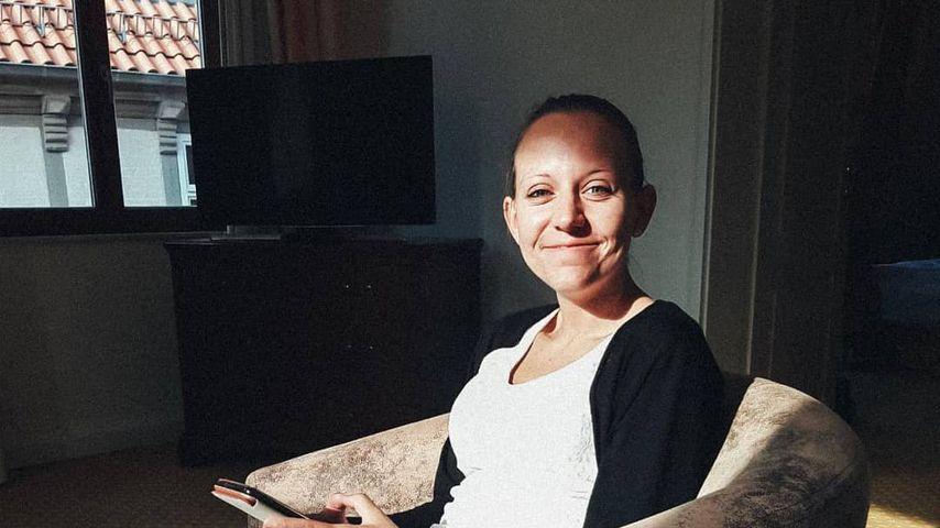 """Christina, """"Hochzeit auf den ersten Blick""""-Kandidatin 2019"""