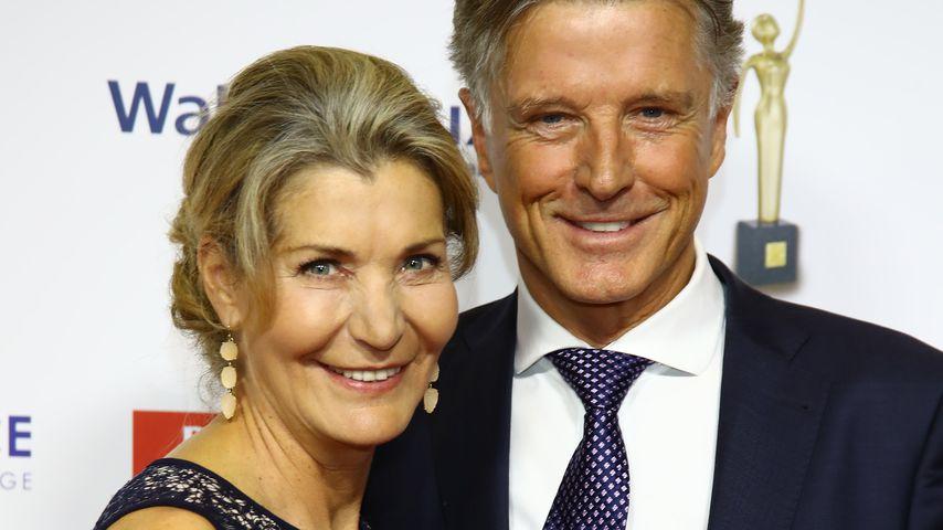 """""""Traumschiff""""-Star Nick Wilders Kinderwunsch blieb unerfüllt"""