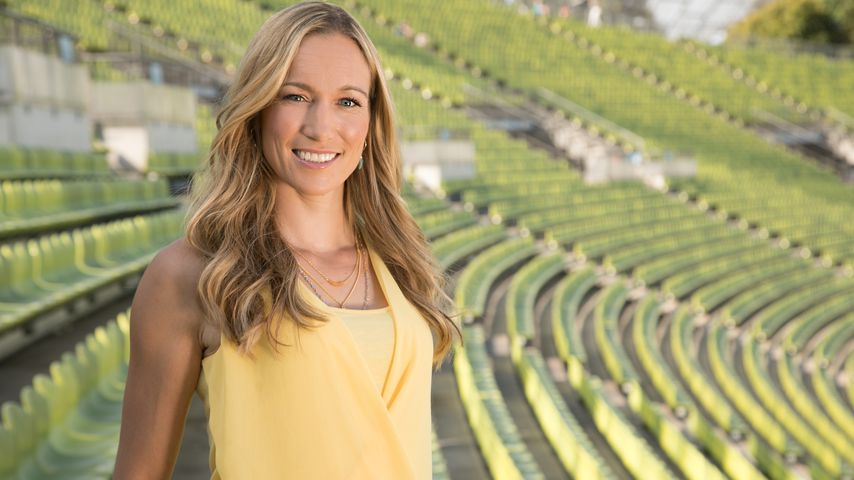 "Christine Theiss bei ""The Biggest Loser"""
