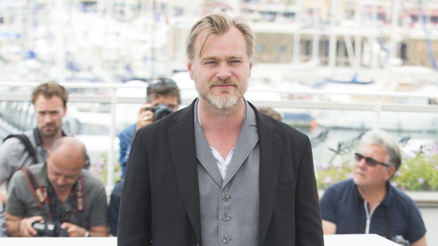 Christopher Nolan, Regisseur