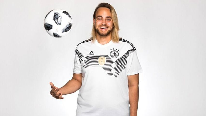 "Tor-Freude! ""Biggest Loser""-Christos liefert eigenen WM-Song"