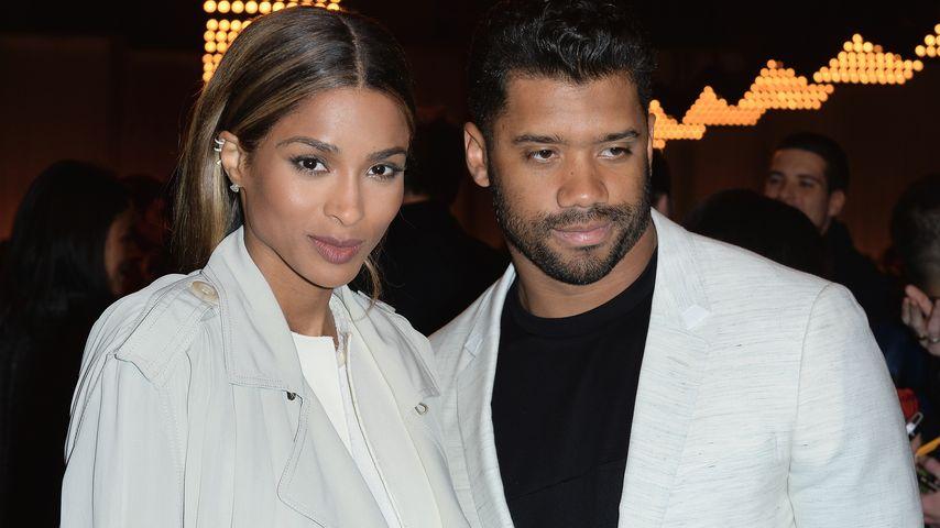 Falsches Spiel: Will Ciara deswegen keinen Ehevertrag?