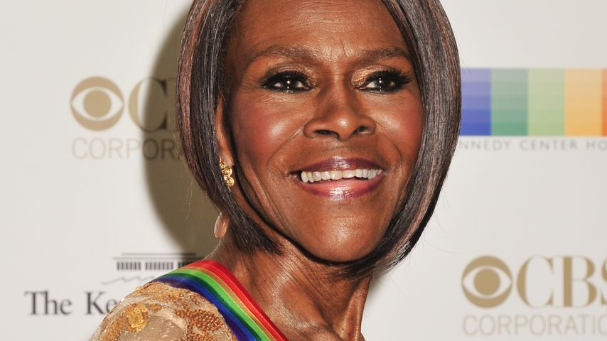 Cicely Tyson, Hollywoodlegende