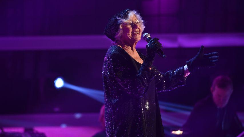 """Mit 94: Kann älteste """"The Voice""""-Teilnehmerin überzeugen?"""