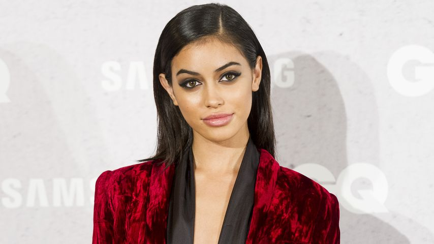 Cindy Kimberly beim GQ Men of the Year Award 2016
