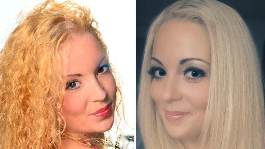 Barbie-Look: Wie gefällt euch Bachelor-Cindys neuer Style?