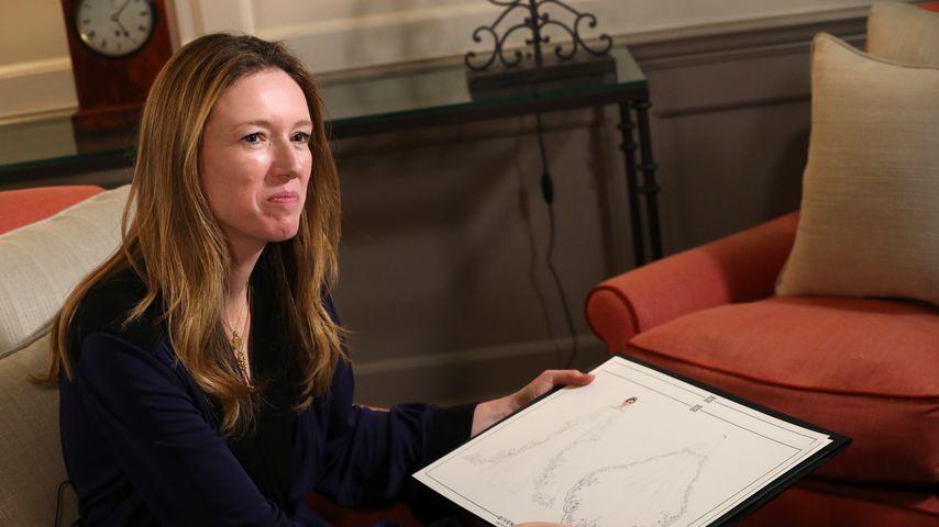 Clare Waight Keller, Designerin