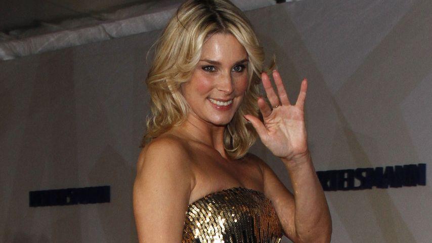 Claudelle Deckert ist Playboy-Dschungel-Kandidatin