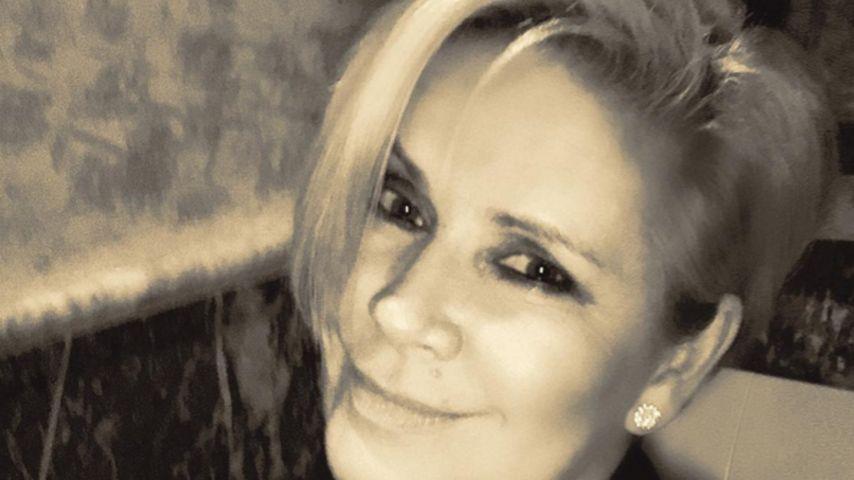 Für Stefan: Claudia Effenberg wagt haarigen Liebesbeweis