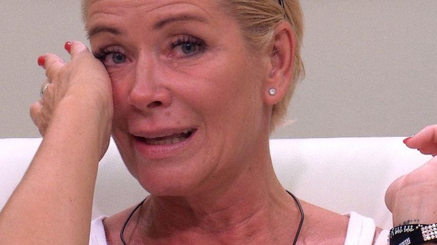 Große Emotionen bei Promi BB: Jetzt fließen Tränen