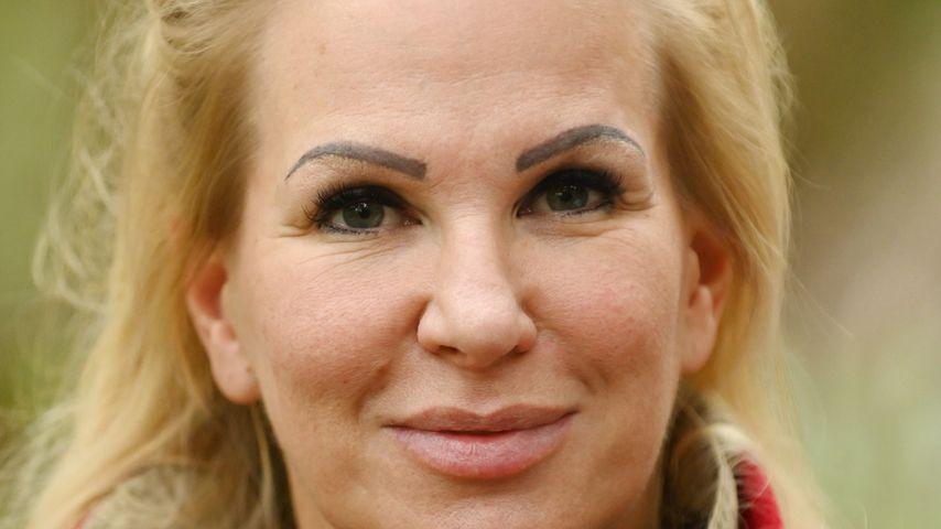Claudia Norberg, Dschungelcamp-Kandidatin 2020