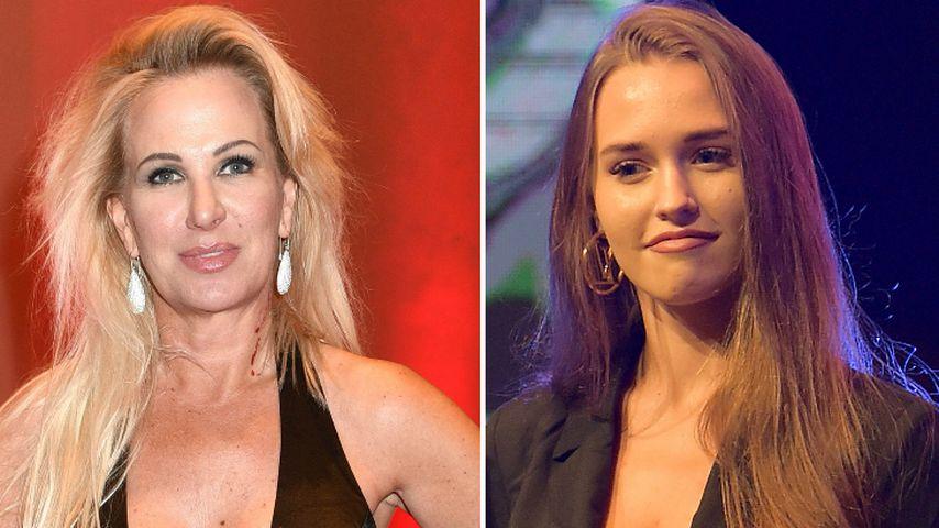 Nach Adventskalender: Schießt Claudia gegen Laura zurück?