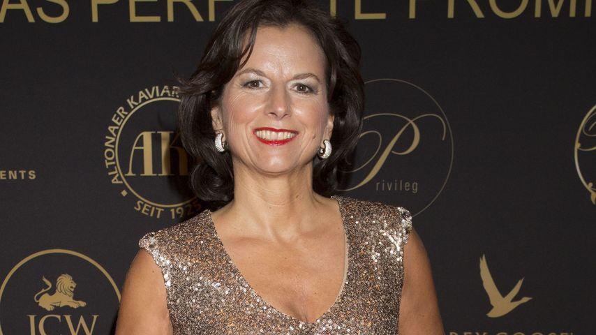 Claudia Obert, High-Society-Lady
